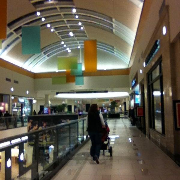 Photo taken at Northridge Fashion Center by Gamaliel N. on 1/10/2013