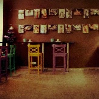 Снимок сделан в Good Morning Coffee пользователем Манана К. 12/29/2012