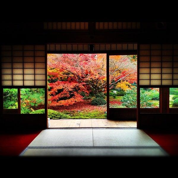 11/24/2012にbaneya ..が瑠璃山 雲龍院で撮った写真