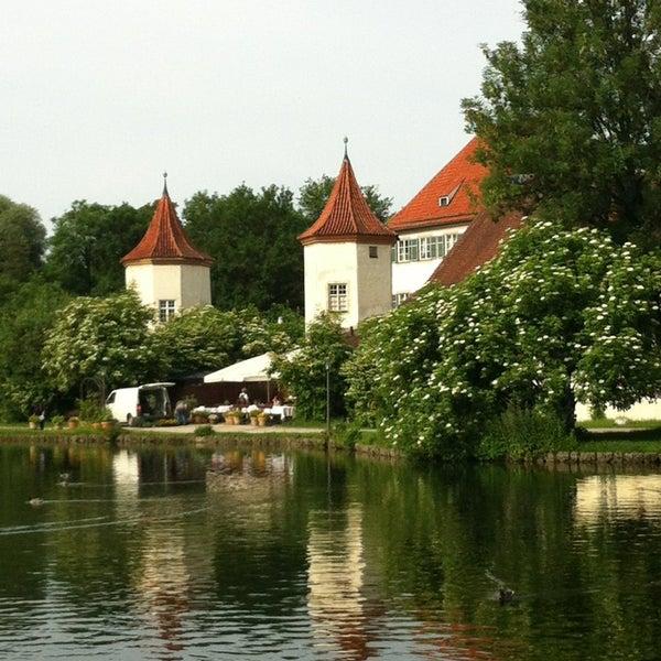 Schloss Blutenburg - Obermenzing - 13 tips