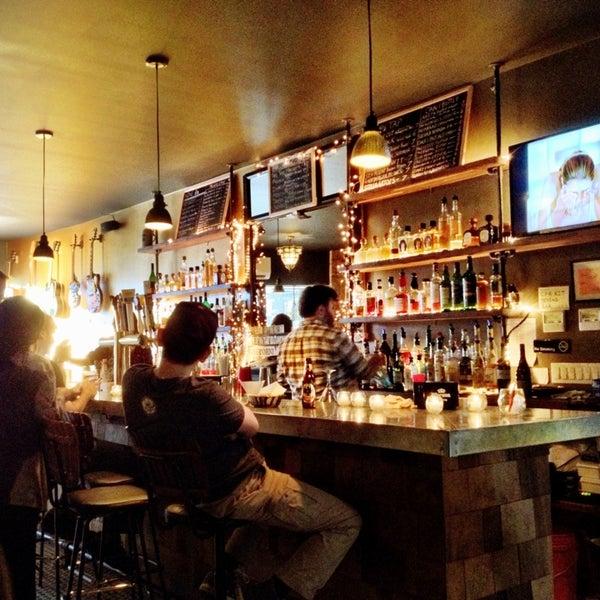 Photo taken at Bar Chord by Antonio R. on 6/22/2013