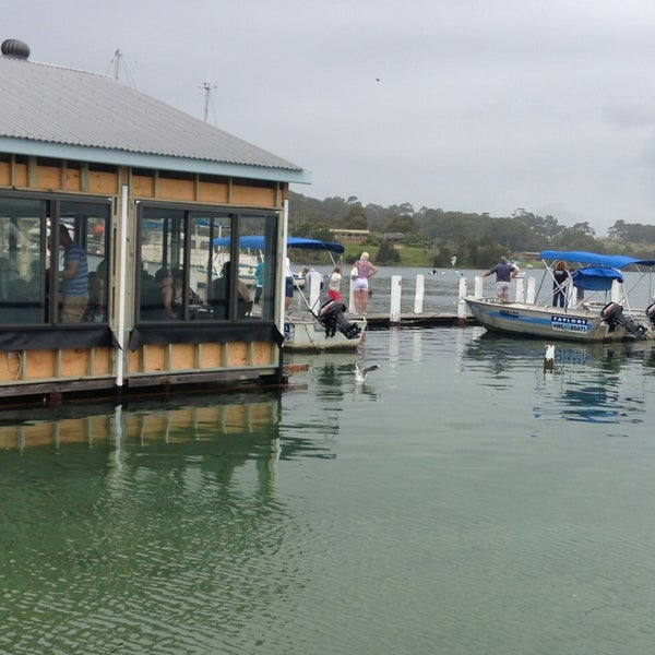Taylor 39 s fish and chips narooma 20 visitors for Best fish and chips nyc