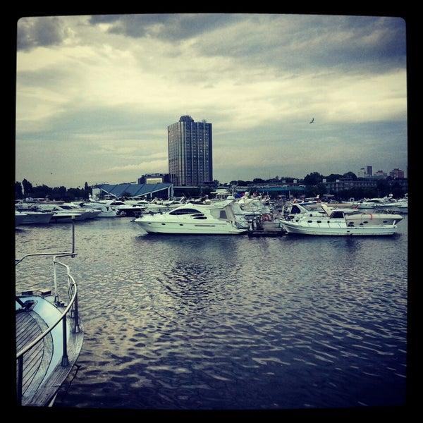 6/4/2013 tarihinde Serkan T.ziyaretçi tarafından Ataköy Marina'de çekilen fotoğraf