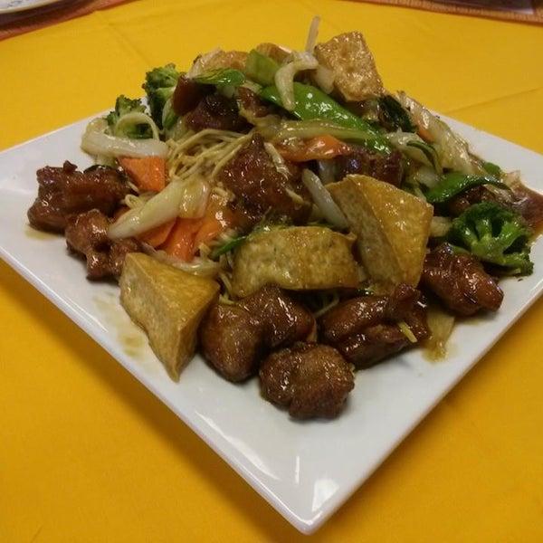Photo taken at Chifa Du Kang Chinese Peruvian Restaurant by Chifa Du Kang Chinese Peruvian Restaurant on 9/7/2014
