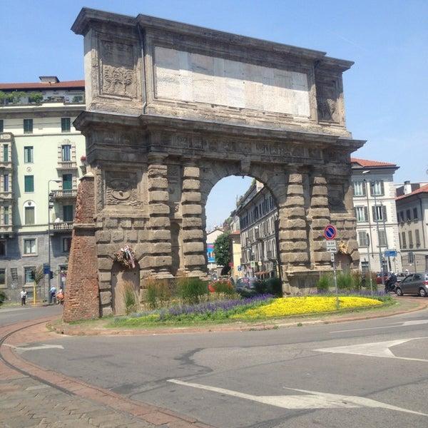 Porta Romana Porta Romana 22 Tips