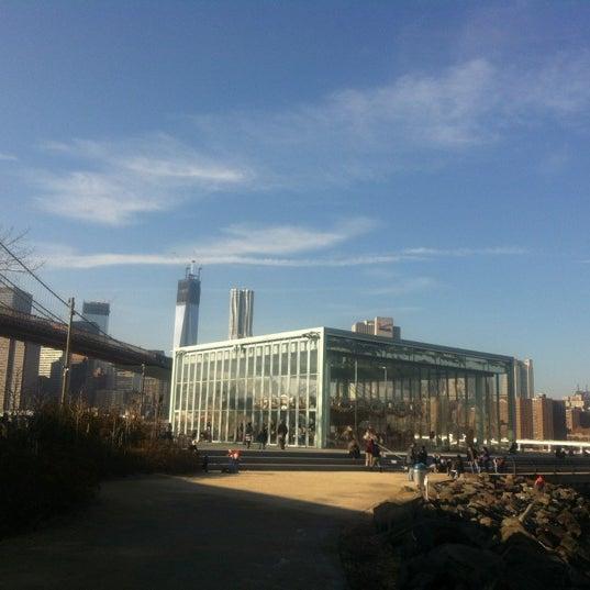 Photo taken at Jane's Carousel by Robert S. on 11/23/2012