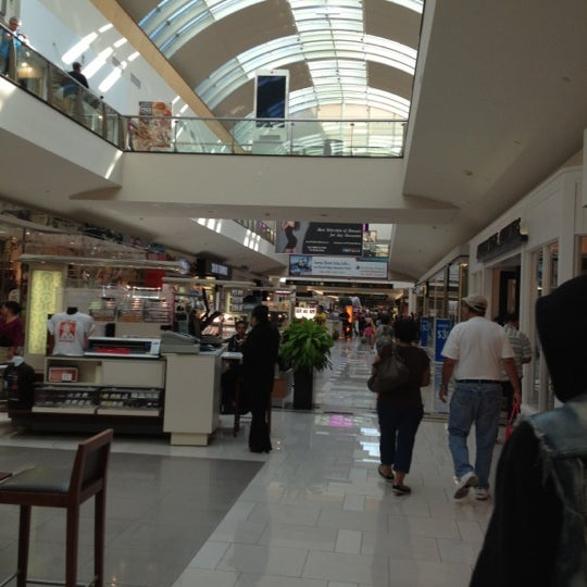 Photo taken at Northridge Fashion Center by Carmex V. on 10/26/2012