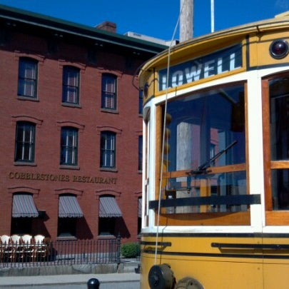 Best Restaurants In Downtown Lowell Ma