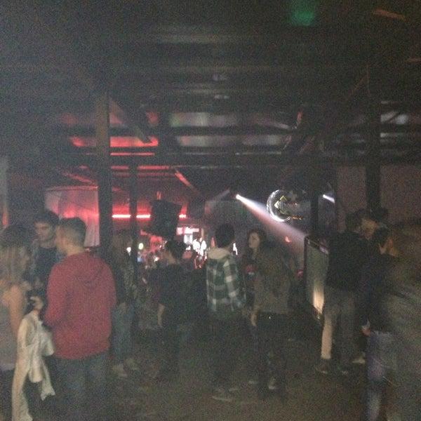Foto scattata a Velvet Club & Factory da Francesco B. il 12/31/2012