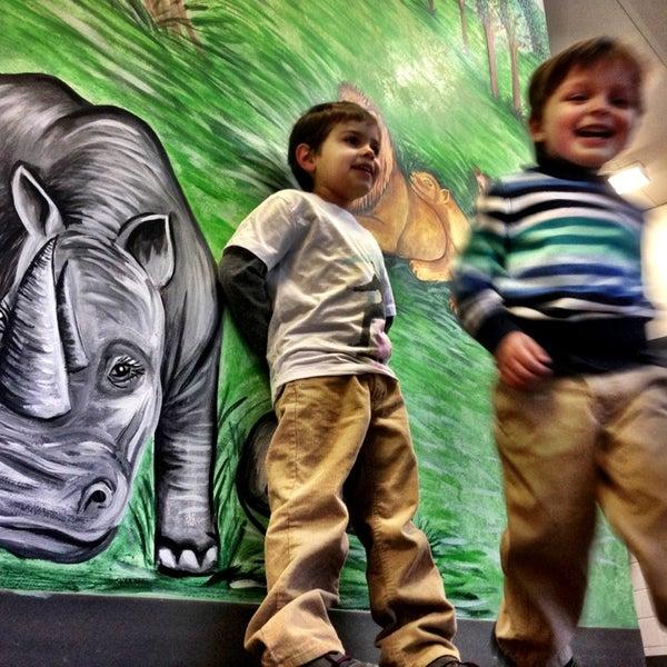 Photo taken at Campus Center by Jabari B. on 3/22/2013