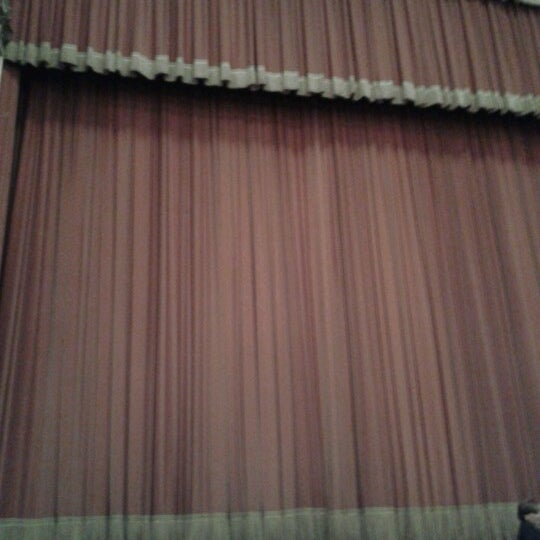 Das Foto wurde bei Teatro Metastasio von Valentina F. am 11/3/2012 aufgenommen