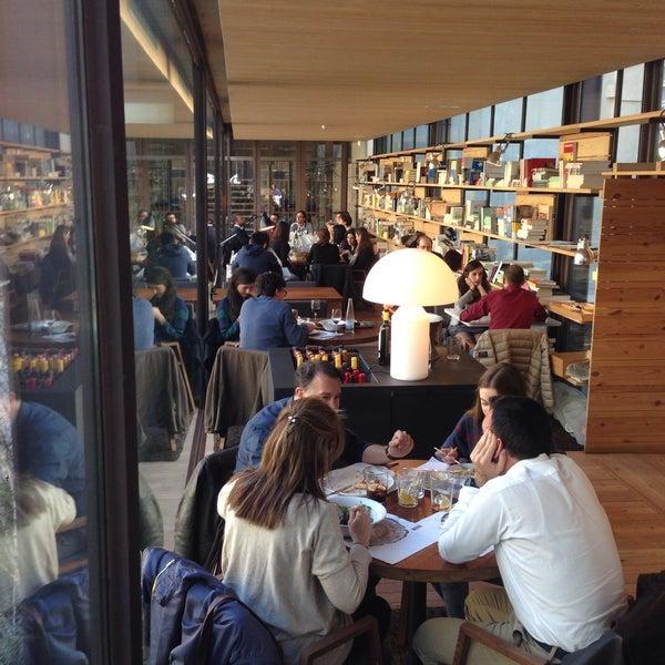 El jardin del bosco malasa a madrid madrid for Cafe el jardin madrid