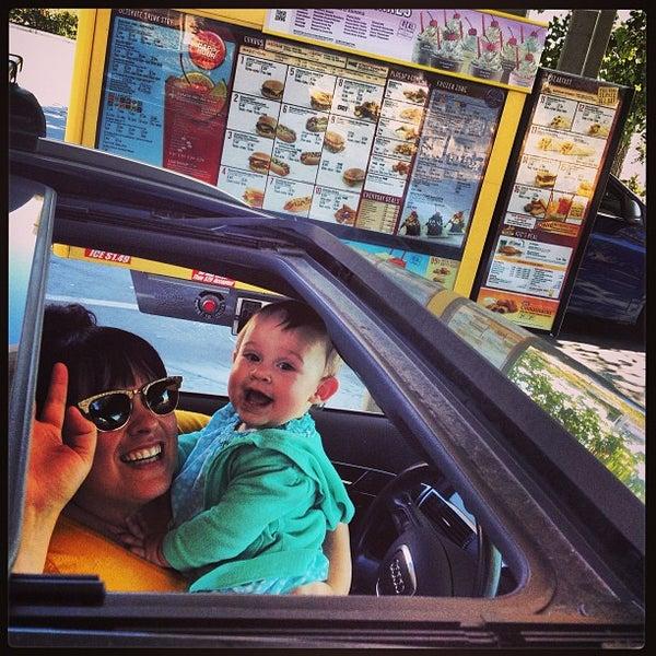7/17/2013にJasin D.がSONIC Drive Inで撮った写真