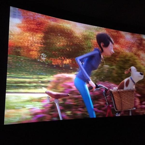 Event Cinemas At Westfield Parramatta: Westfield Hornsby