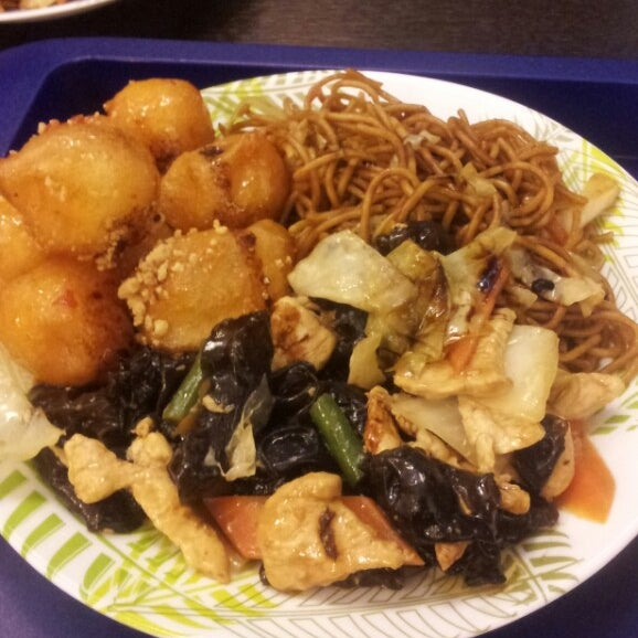 Is Chinese Food Good For Hangovers