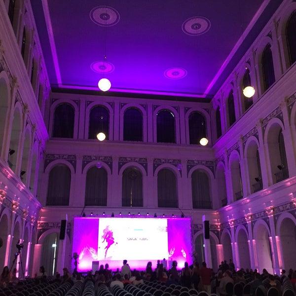 Photo taken at Hamburg Chamber of Commerce by Tara W. on 6/22/2016