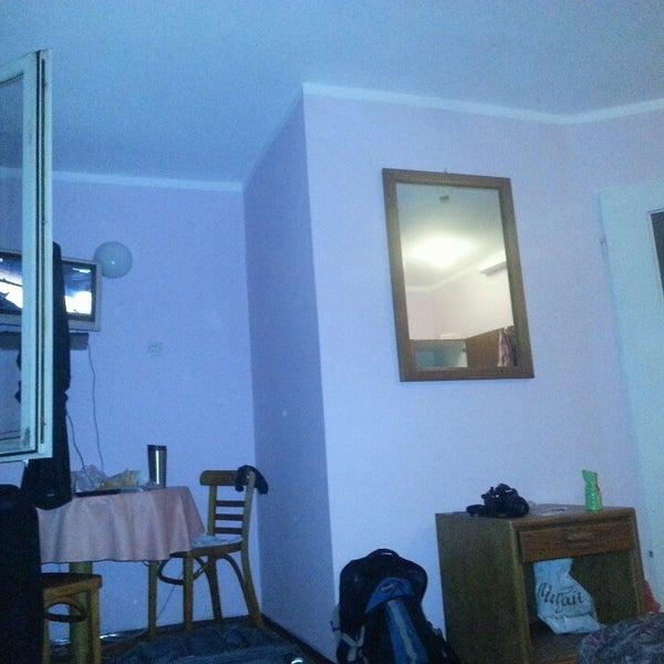 Photo taken at Hotel Felix by 0v3nb1rd on 8/5/2014
