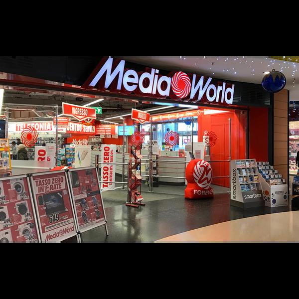 Photos at MediaWorld - Reggio Emilia, Emilia-Romagna