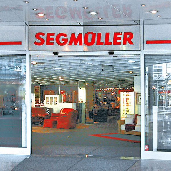 Einrichtungshäuser Frankfurt segmüller einrichtungshaus frankfurt zeil kurt schumacher str 32