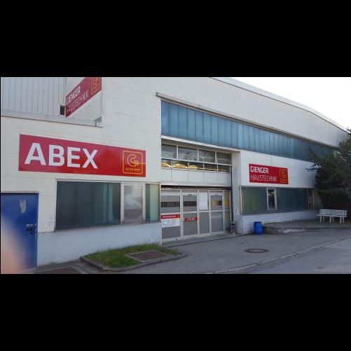 Gienger München abex gienger münchen haustechnik miscellaneous shop in münchen