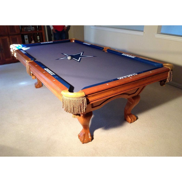 Photo Taken At Polo Pool Table Mover By Business O. On 7/4/
