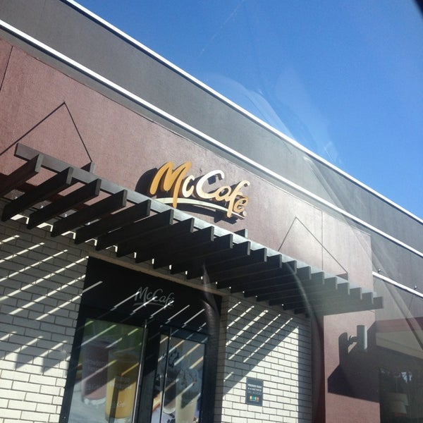 Photo taken at McDonald's by Erika S. on 1/28/2013