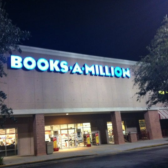 Books A Million - 6 tips from 514 visitors