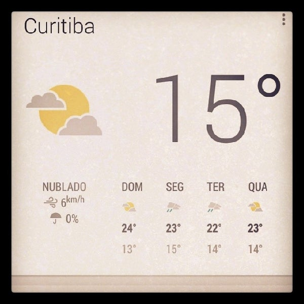 Foto tirada no(a) Lira Hotel Curitiba por Fabio Roberto S. em 3/24/2014