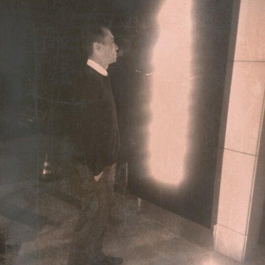 11/16/2012 tarihinde özer D.ziyaretçi tarafından Demora Hotel'de çekilen fotoğraf