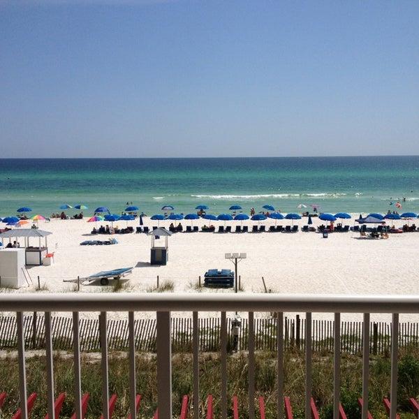 Photo taken at Majestic Beach Resort Panama City Beach by Cory C. on 5/20/2013