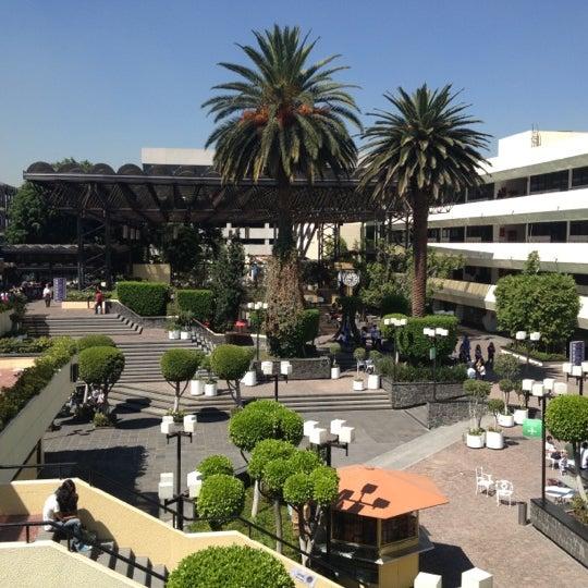 10/25/2012 tarihinde Champi A.ziyaretçi tarafından Universidad La Salle'de çekilen fotoğraf