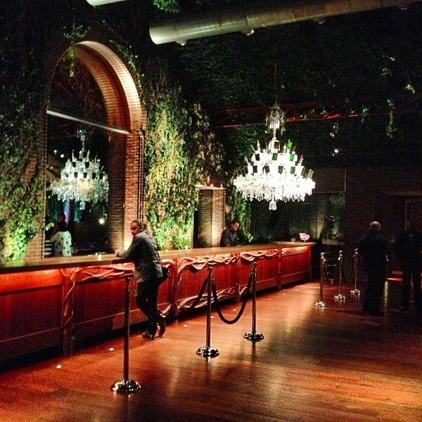 Hudson Hotel Hell 39 S Kitchen New York Ny