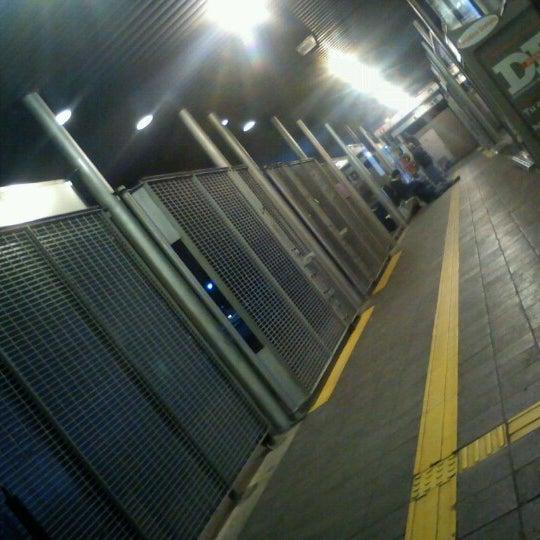 Metrobus patriotismo estaci n de autobuses en escand n for Fuera de aqui horrible estacion