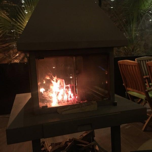 3/29/2018 tarihinde Fatih T.ziyaretçi tarafından Vanilla Lounge'de çekilen fotoğraf