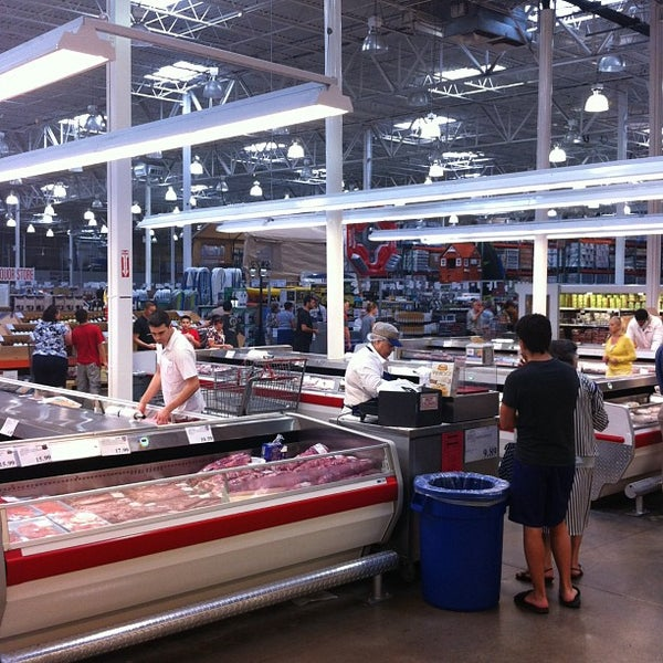 In Store Costco: Department Store In Miami