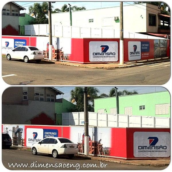 8/7/2013にEduardo S.がDimensão Incorporaçõesで撮った写真