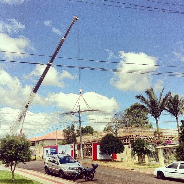 11/12/2013にEduardo S.がDimensão Incorporaçõesで撮った写真