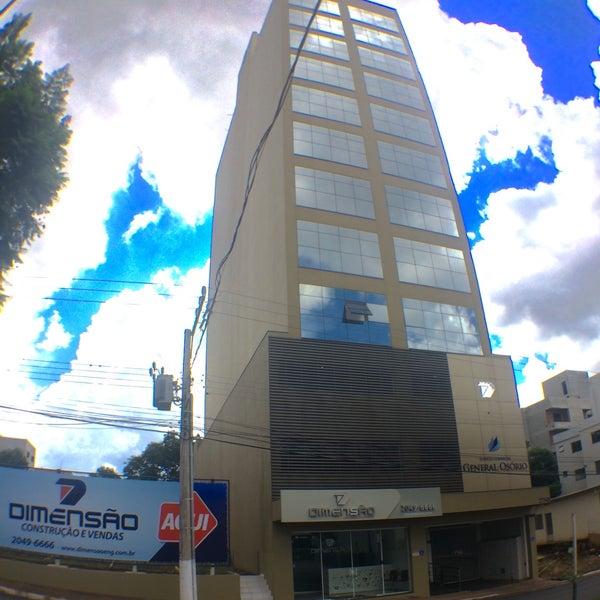 Foto tirada no(a) Dimensão Incorporações por Eduardo S. em 2/22/2016