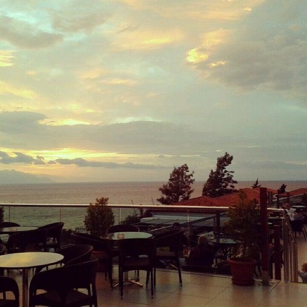 10/28/2012 tarihinde Burak V.ziyaretçi tarafından Pine Bay Holiday Resort'de çekilen fotoğraf