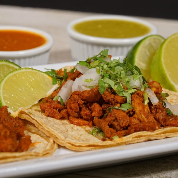 Good Mexican Food Places In Chicago