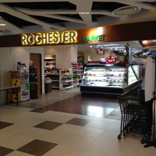 Shoe Shops Rochester