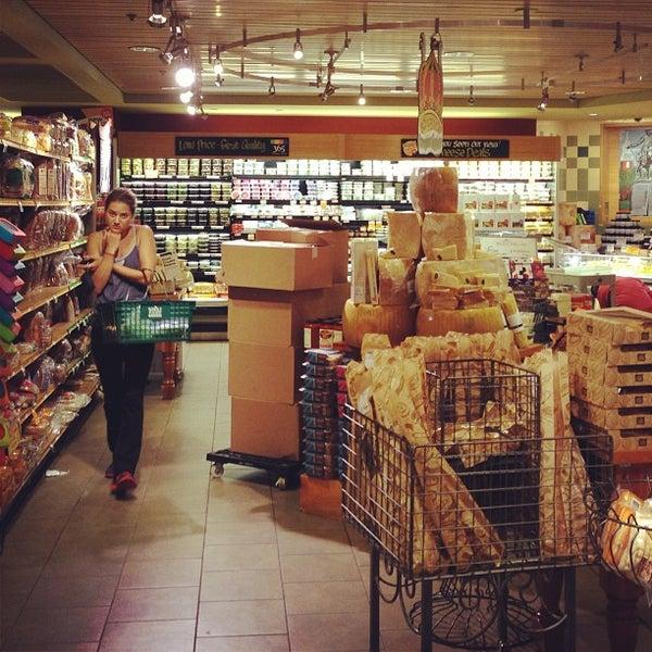 Photo taken at Whole Foods Market by Sergey 🔥 Kopov on 8/19/2013