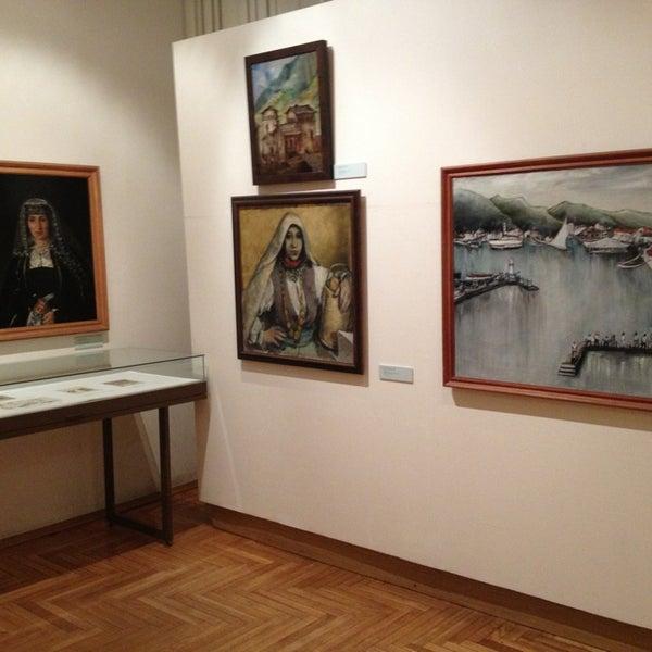 2/17/2013에 Dmitriy G.님이 The State Museum of Oriental Art에서 찍은 사진