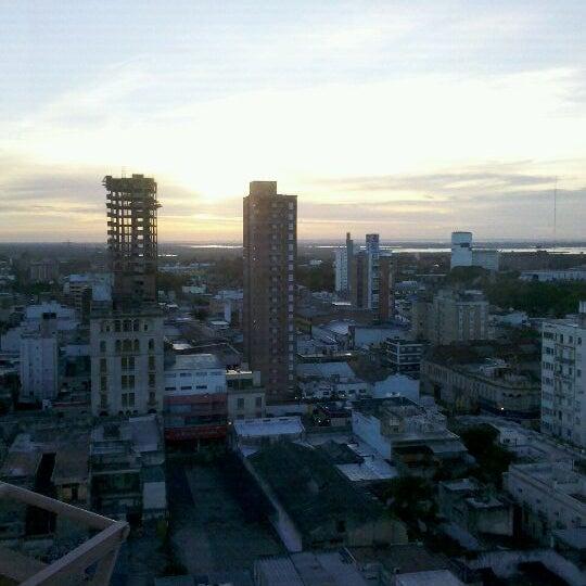 Foto tomada en InterTower Hotel por Pepe E. el 11/25/2011