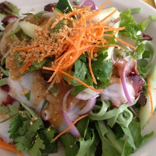 Photo taken at Mooncake Foods by Melanie M. on 8/20/2012