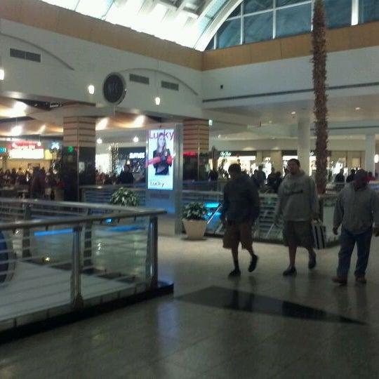 Photo taken at Northridge Fashion Center by Richie R. on 12/20/2011