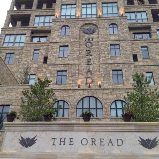 The Oread Oread 1200 Oread Ave