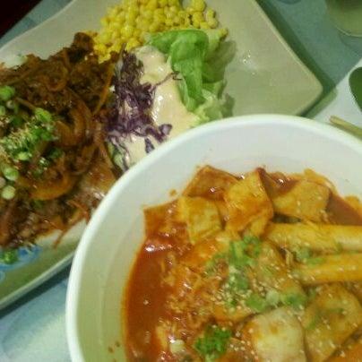 11/11/2011にAngela D.がKim Ga Naeで撮った写真