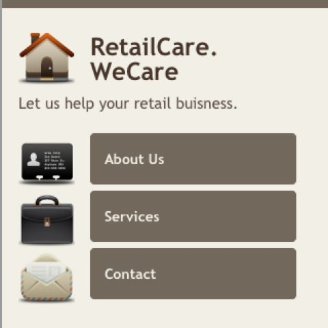 The best partner a Retail business can have