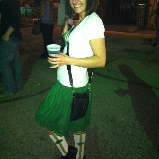 Photo taken at Finn McCool's Irish Sports Pub by Adrina S. on 3/17/2012